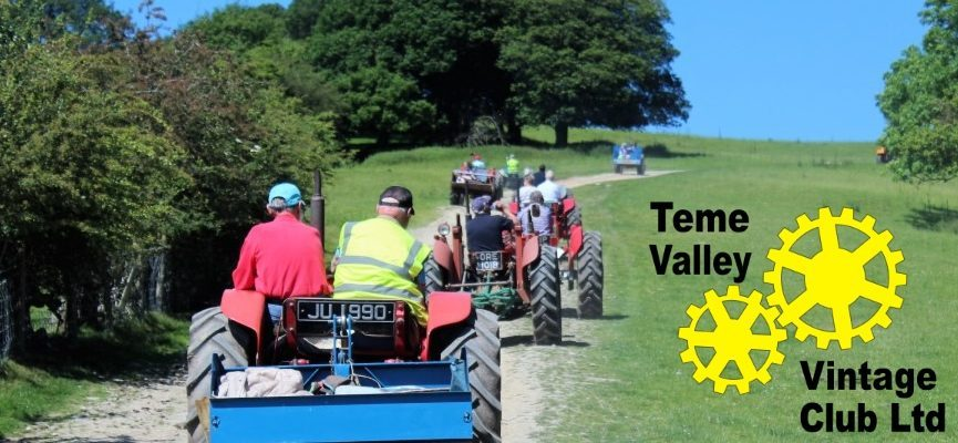 Teme Valley Vintage Club